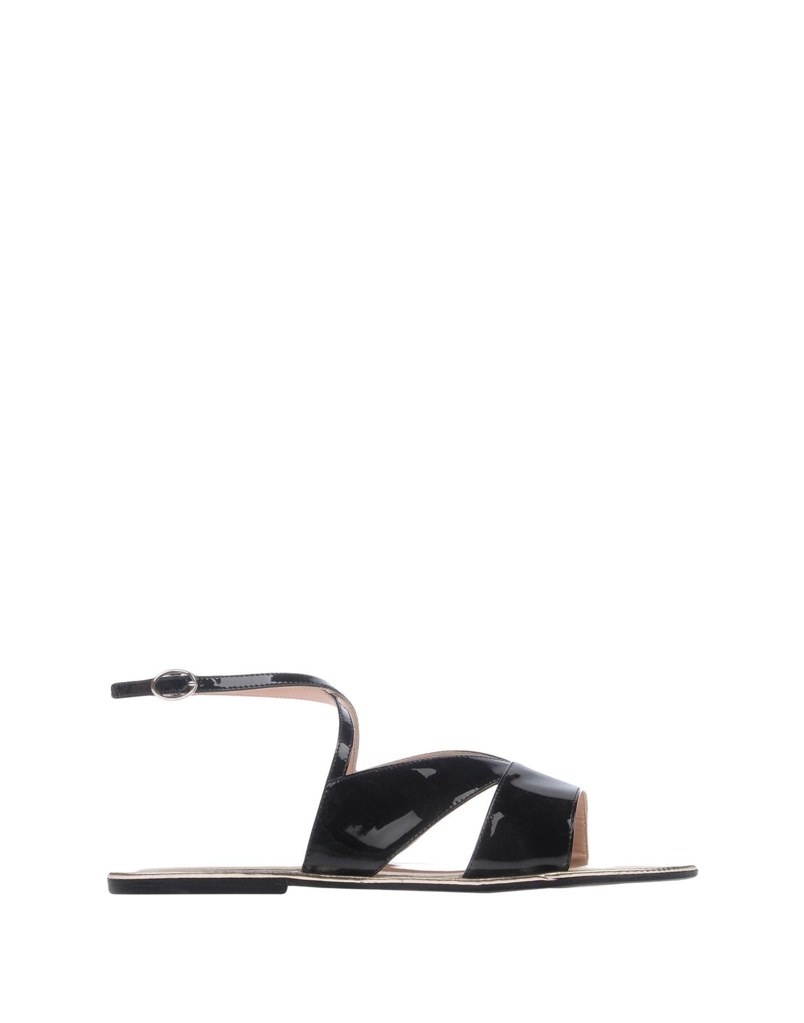Stilvolle billige Schuhe Pollini Sandalen Damen  11331208BH