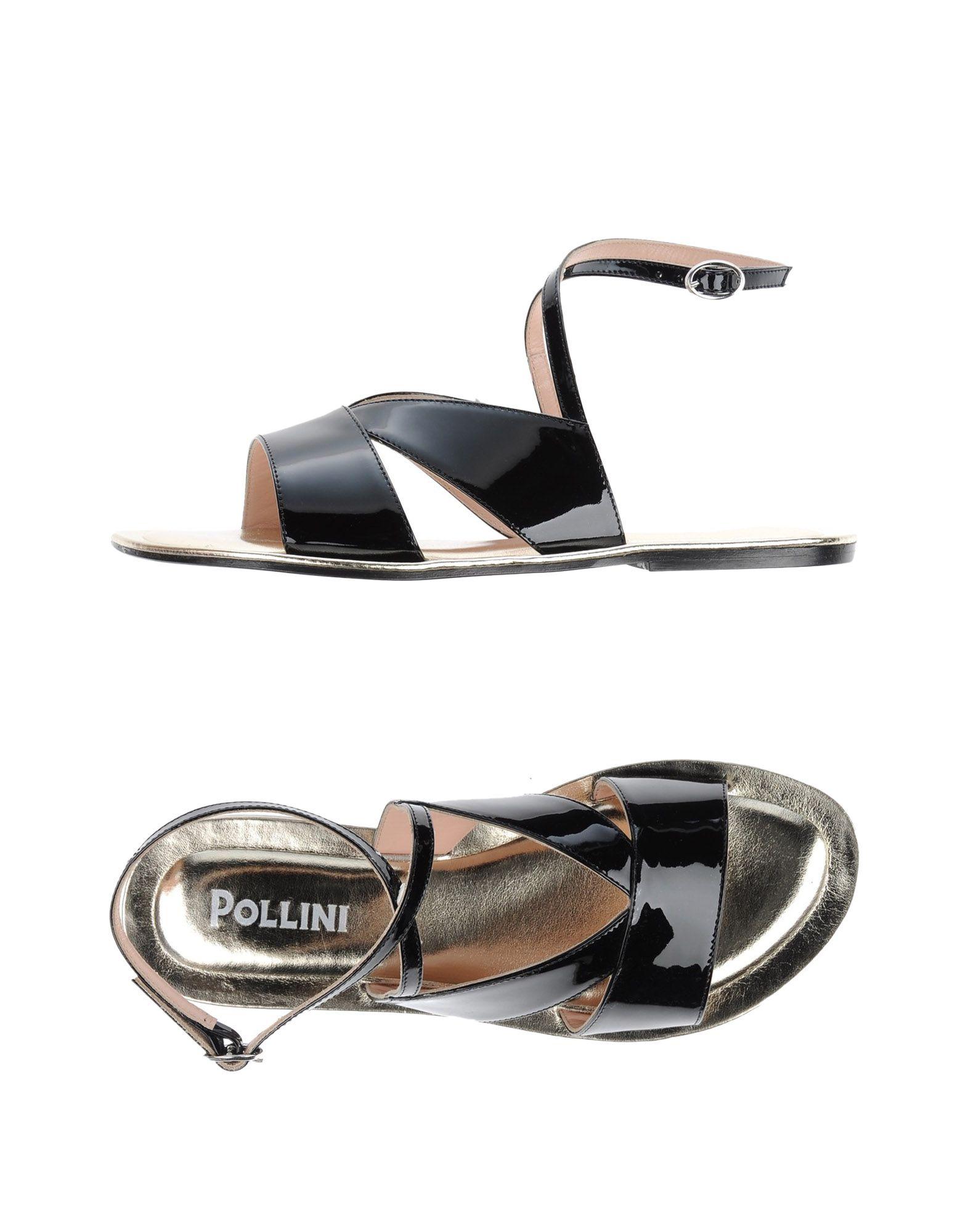 Scarpe economiche e resistenti Sandali Pollini Donna - 11331208BH