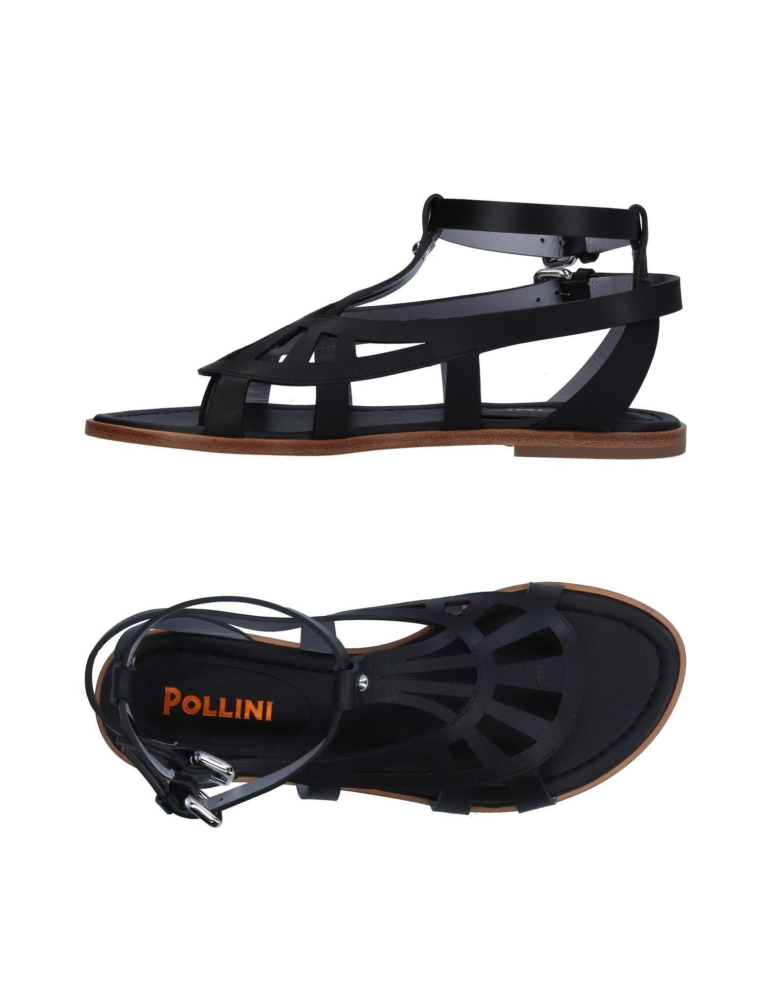 Infradito Pollini Donna - 11331216OS elegante
