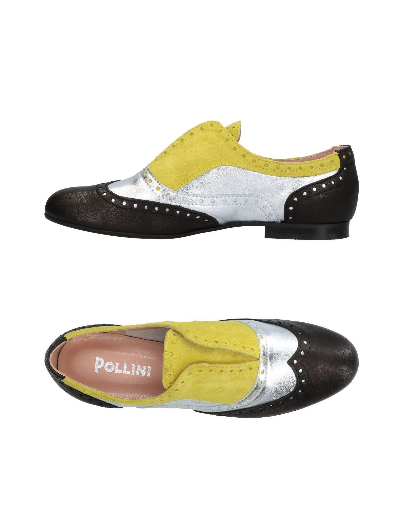 Scarpe economiche e resistenti Mocassino Pollini Donna - 11331220FC