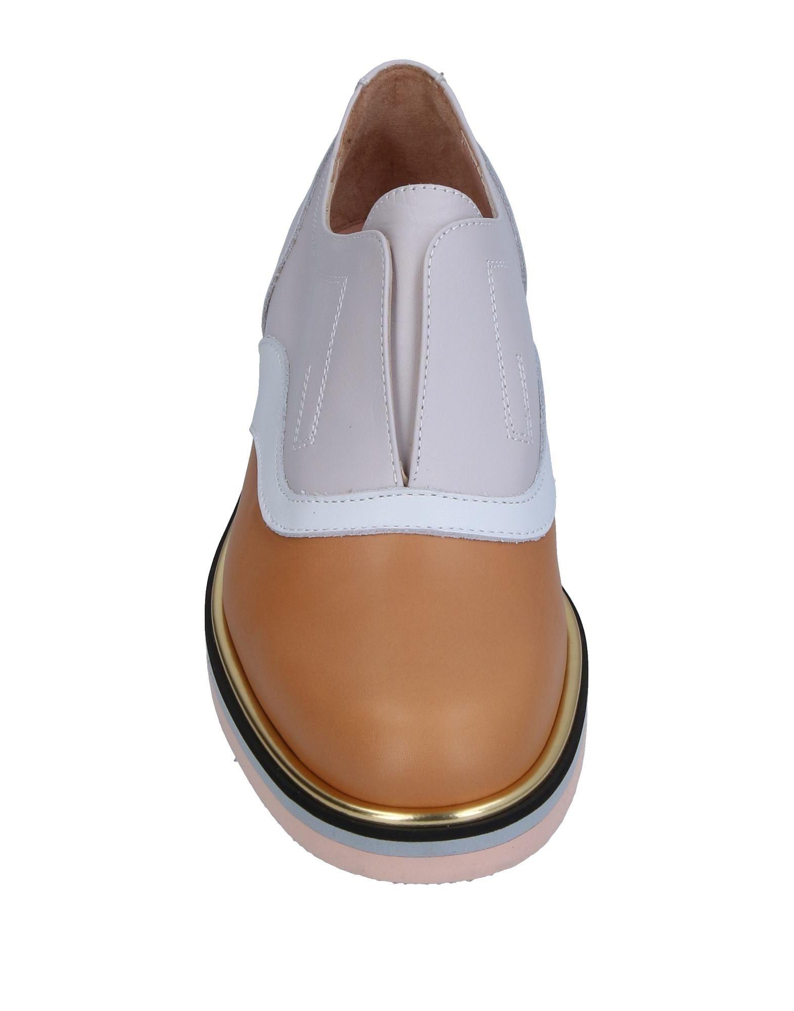 Pollini Mokassins Damen  11331227FIGut strapazierfähige aussehende strapazierfähige 11331227FIGut Schuhe ef12bf