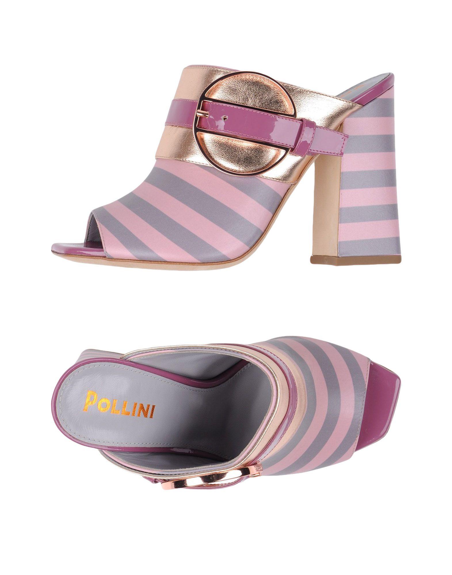 Moda Sandali Pollini Donna - 11331235LE