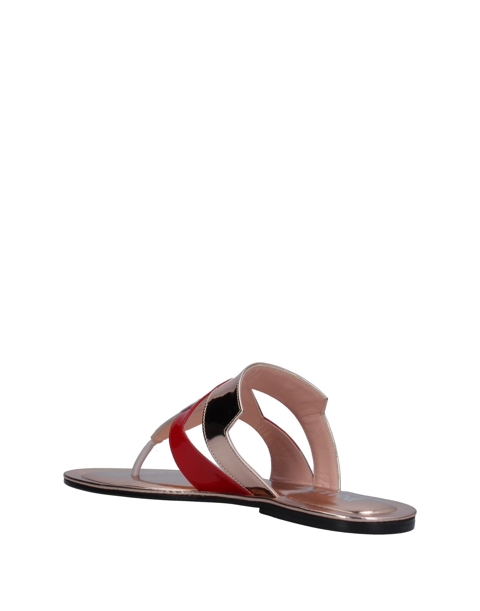 Stilvolle Damen billige Schuhe Pollini Dianetten Damen Stilvolle  11331238XP ada72a