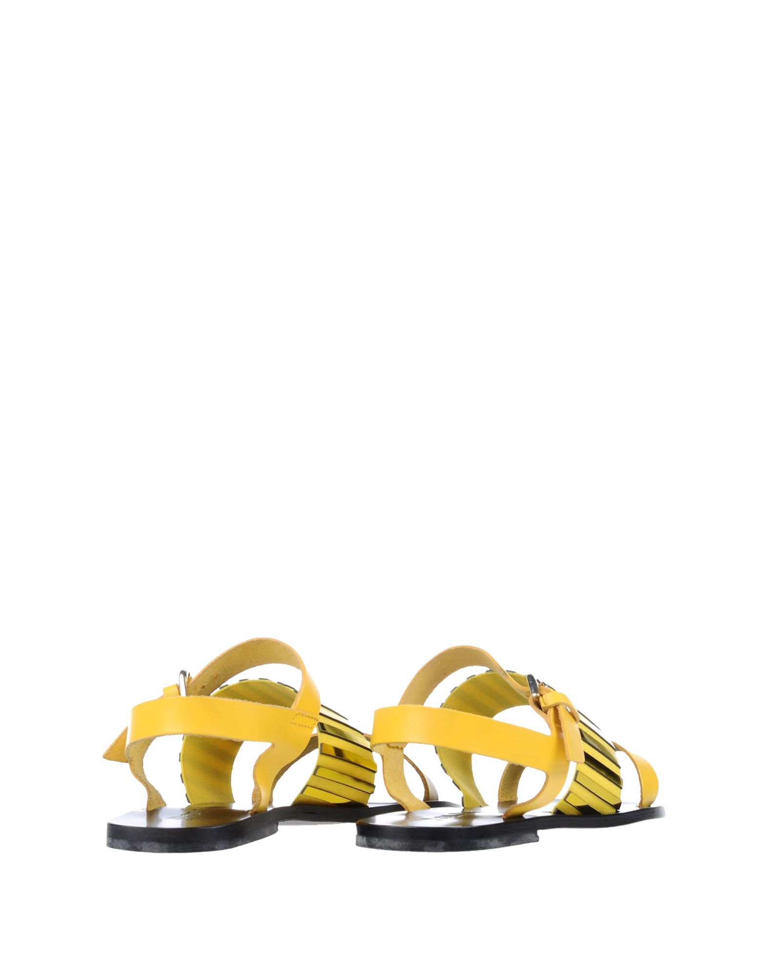 Stilvolle billige Schuhe Pollini Sandalen Damen  11331239KU
