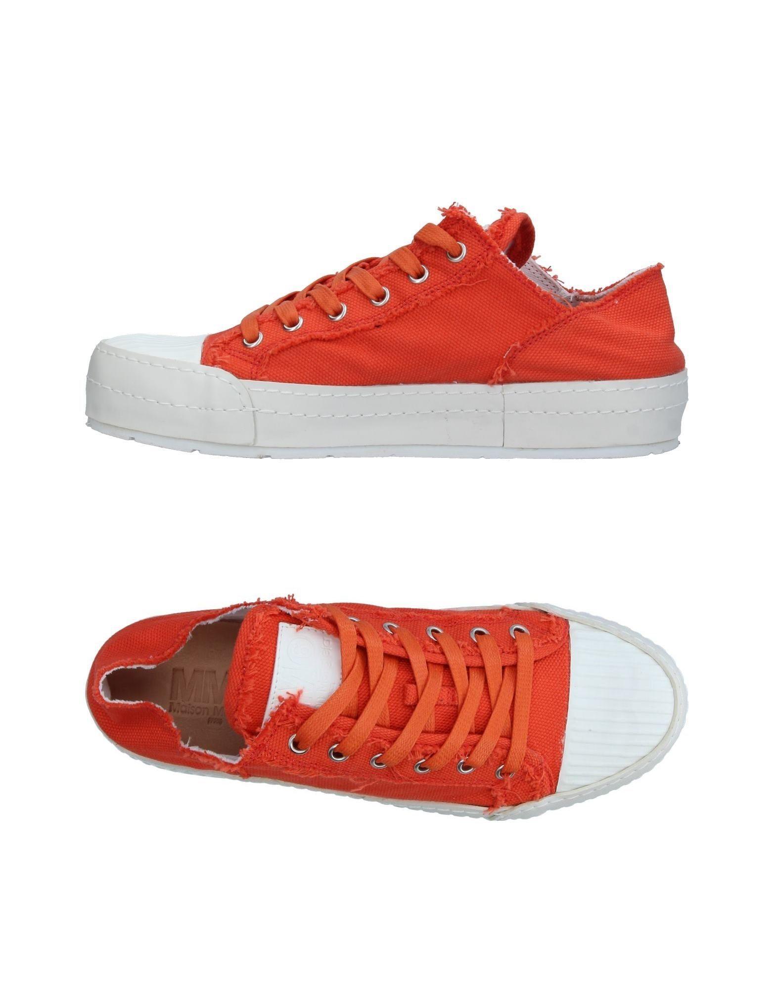 Stilvolle Margiela billige Schuhe Mm6 Maison Margiela Stilvolle Sneakers Damen  11331240TA 99d4e8