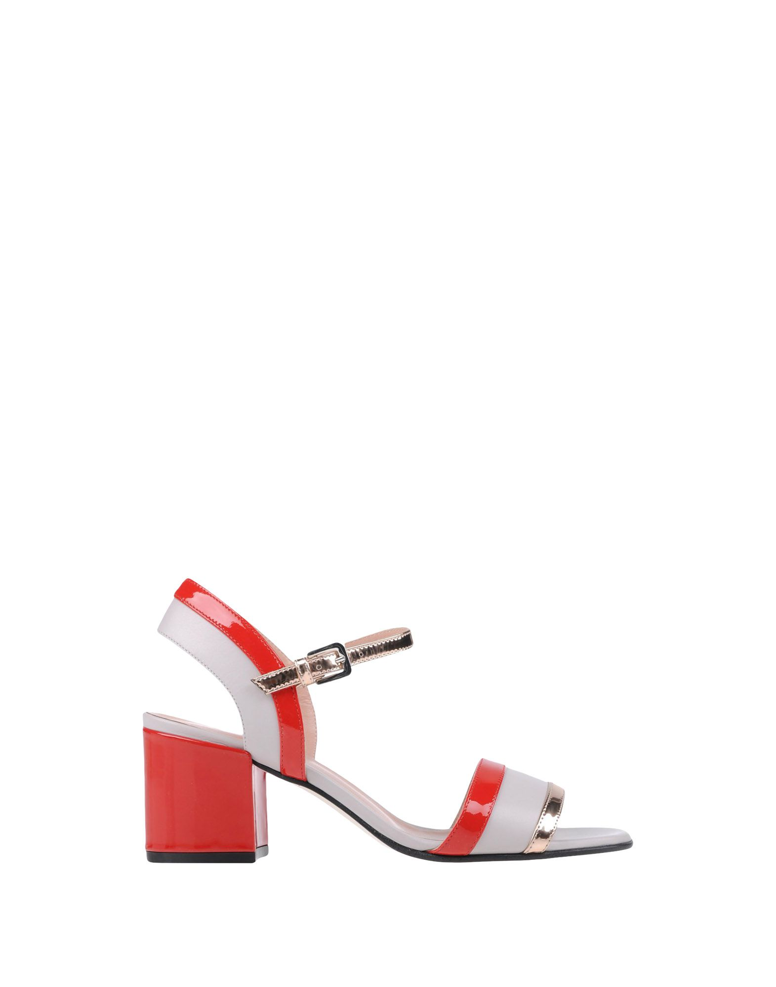 Haltbare Mode billige Schuhe Pollini Sandalen Damen  11331244CS Heiße Schuhe