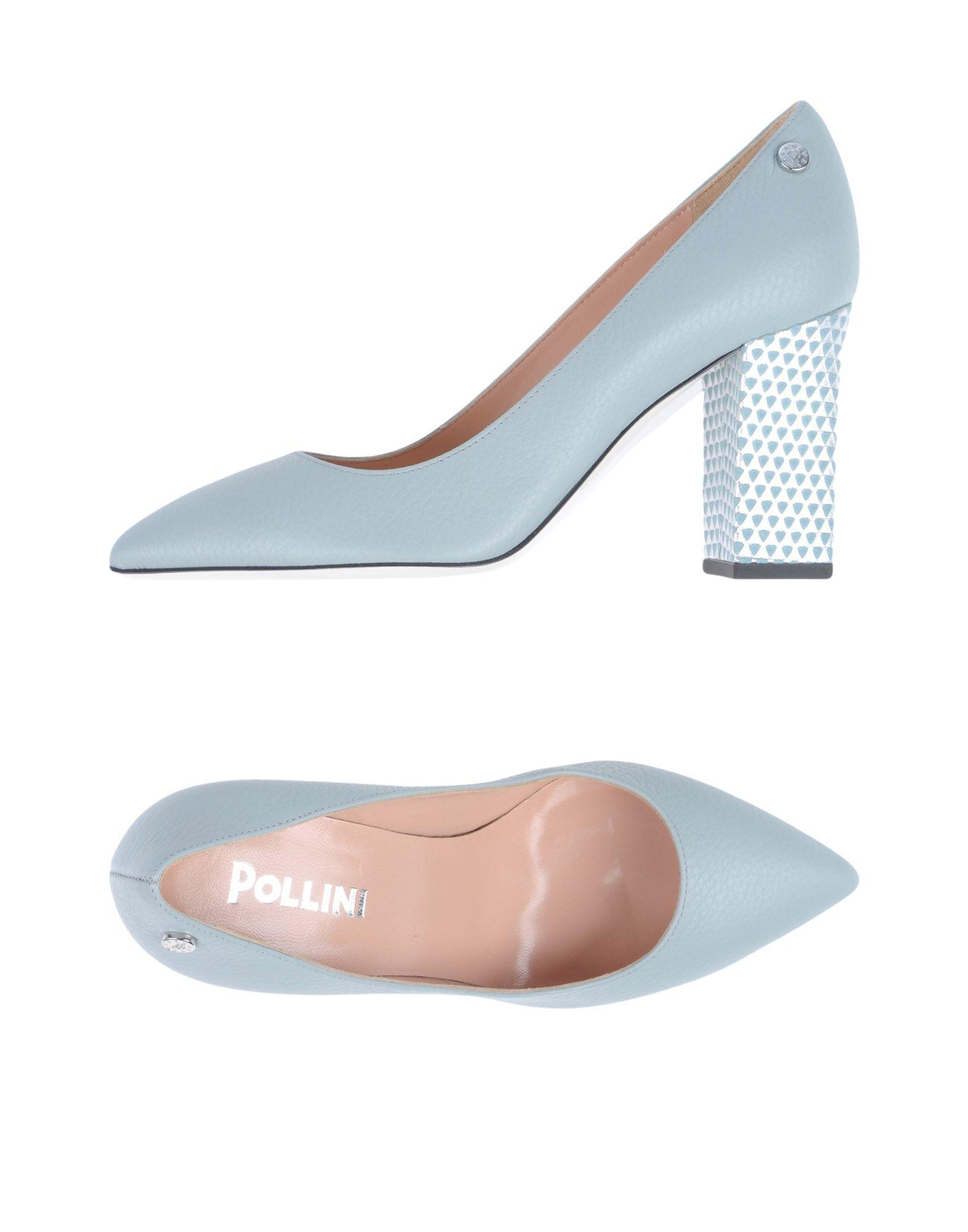 Haltbare Mode billige Schuhe Pollini Pumps Damen  11331255VR Heiße Schuhe
