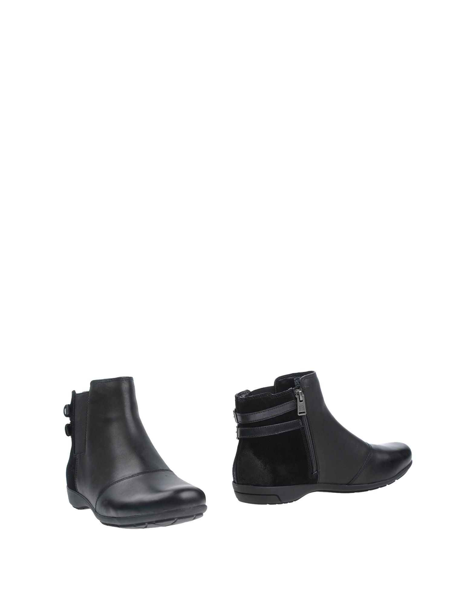 Rockport Ankle Boot - Women Rockport Ankle United Boots online on  United Ankle Kingdom - 11331266LH a44317