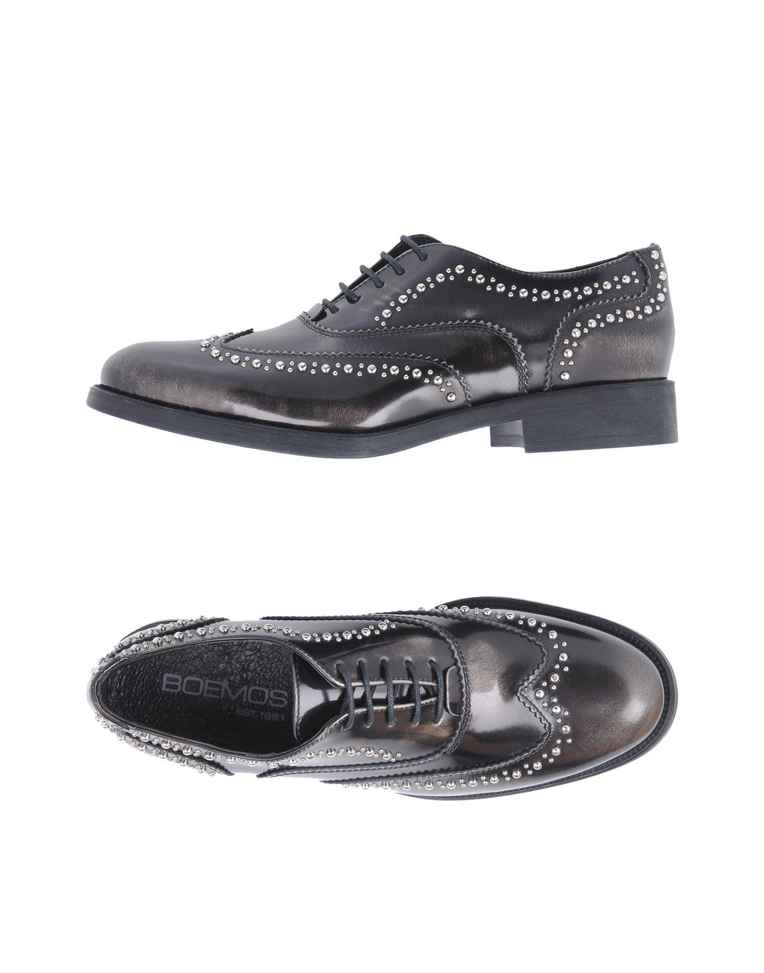 Boemos Schnürschuhe Damen  11331276PK Gute Qualität beliebte Schuhe