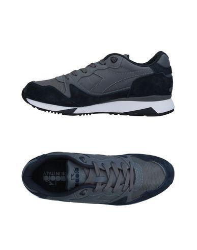 Zapatos con descuento Zapatillas Diadora Hombre - Zapatillas Diadora - 11331296NT Gris