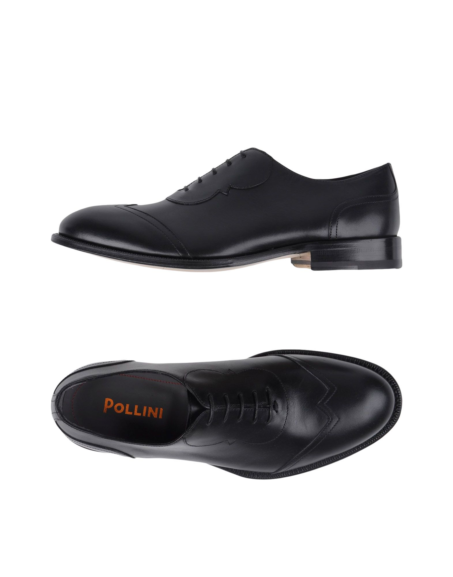 Scarpe economiche e resistenti Stringate Pollini Uomo - 11331298XC