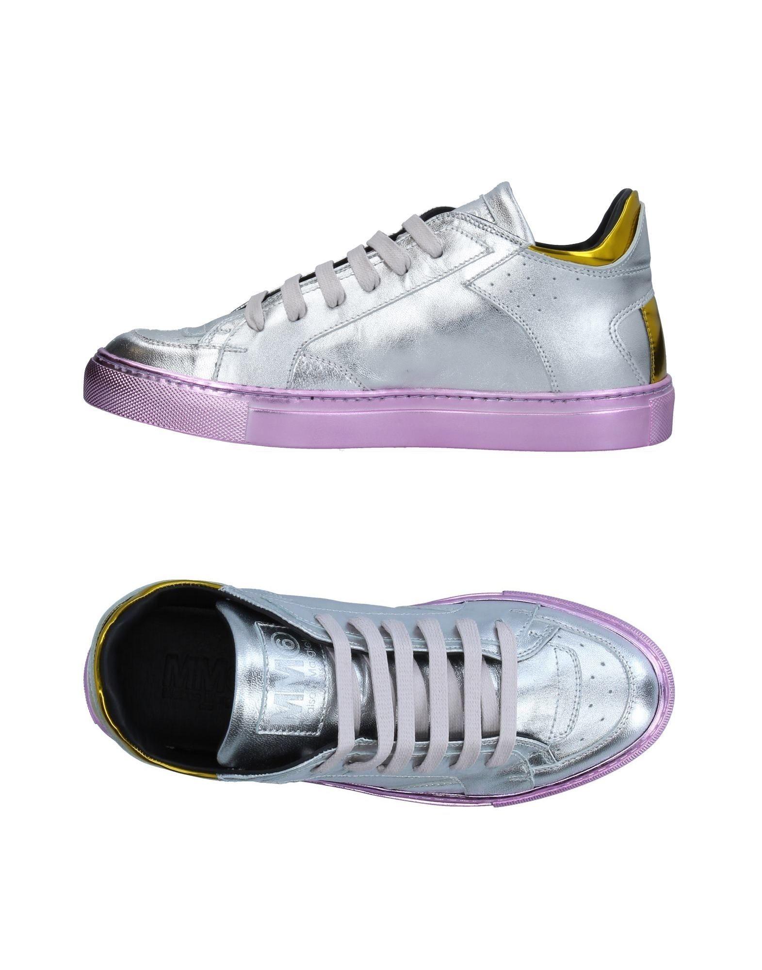 Gut um billige Schuhe zu tragenMm6 Maison Margiela Sneakers Damen  11331310TF