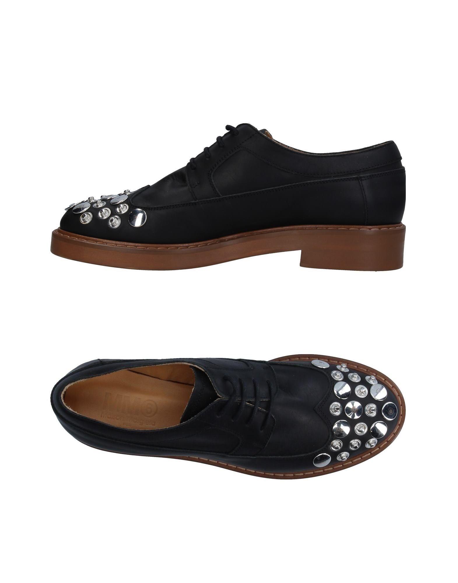 Mm6 Maison Margiela Schnürschuhe Damen  11331318HK beliebte Gute Qualität beliebte 11331318HK Schuhe 564014