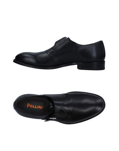 Zapatos con descuento Mocasín Pollini Hombre - Mocasines Pollini - 11331323WA Negro