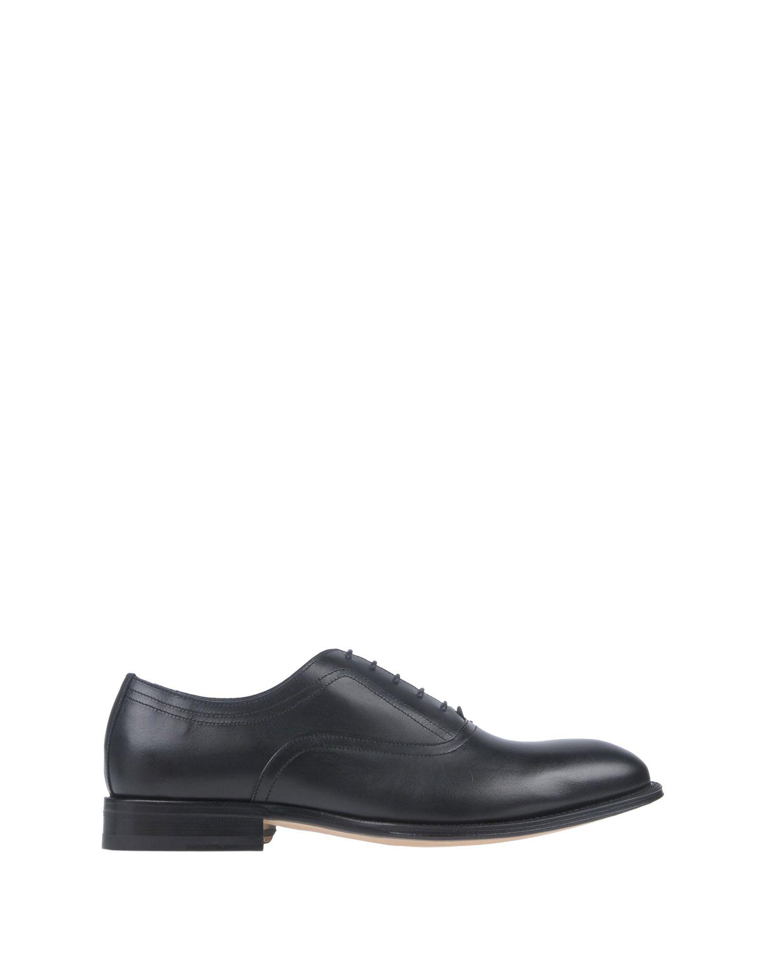 Chaussures À Lacets Pollini Homme - Chaussures À Lacets Pollini sur