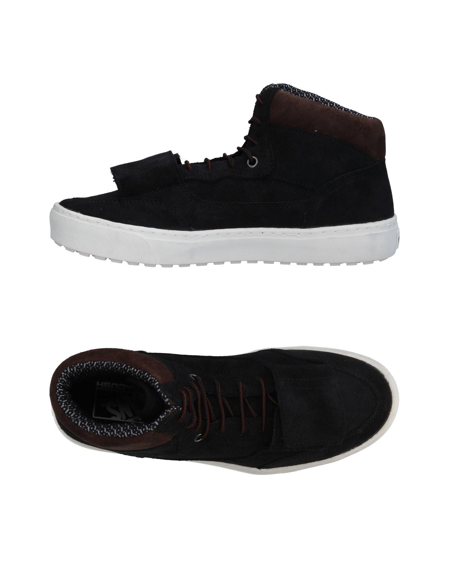 Sneakers Vans Homme - Sneakers Vans  Noir Super rabais