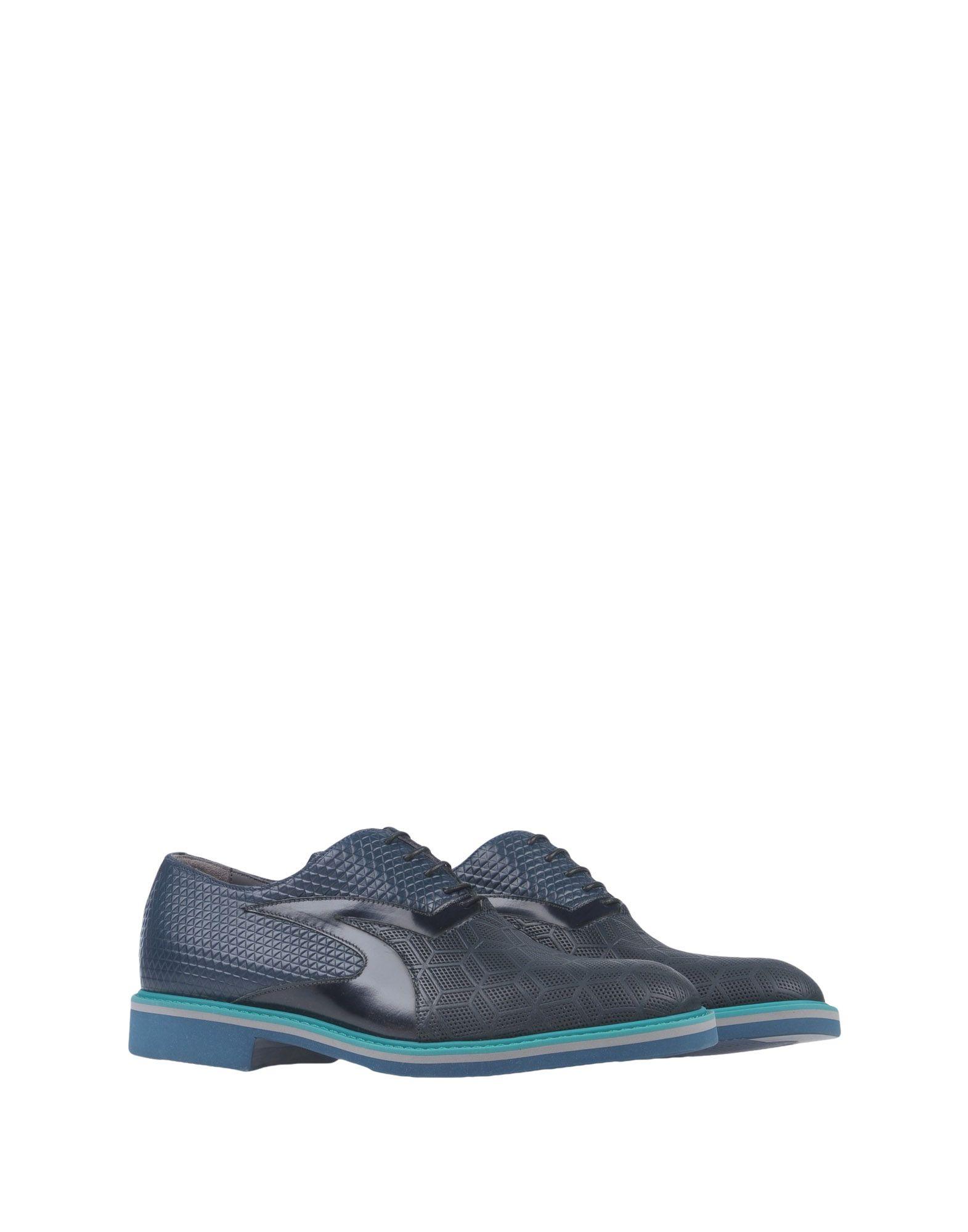 Pollini Schnürschuhe Herren  beliebte 11331346DM Gute Qualität beliebte  Schuhe 4a306e