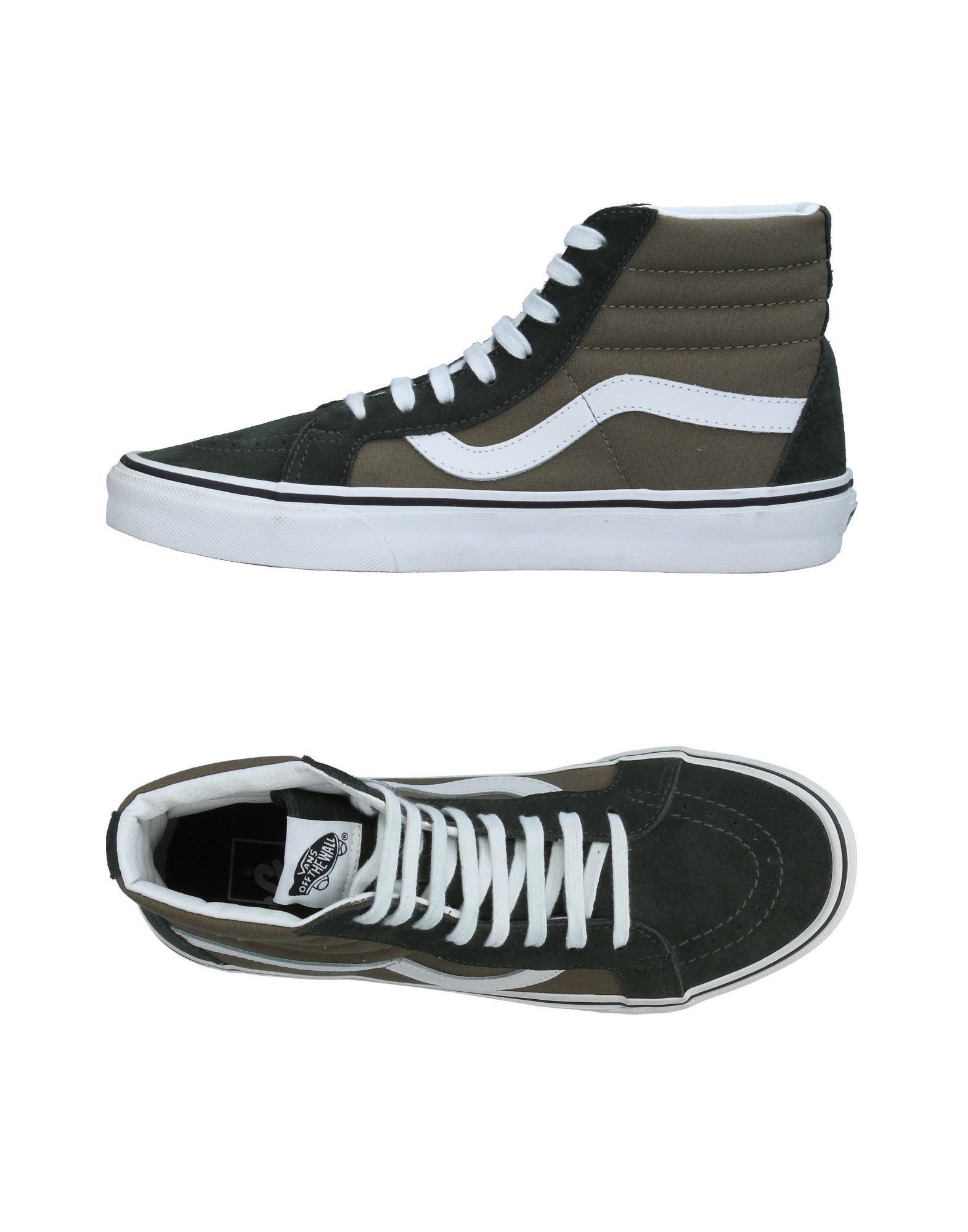 Moda Sneakers Vans Uomo - 11331347AH