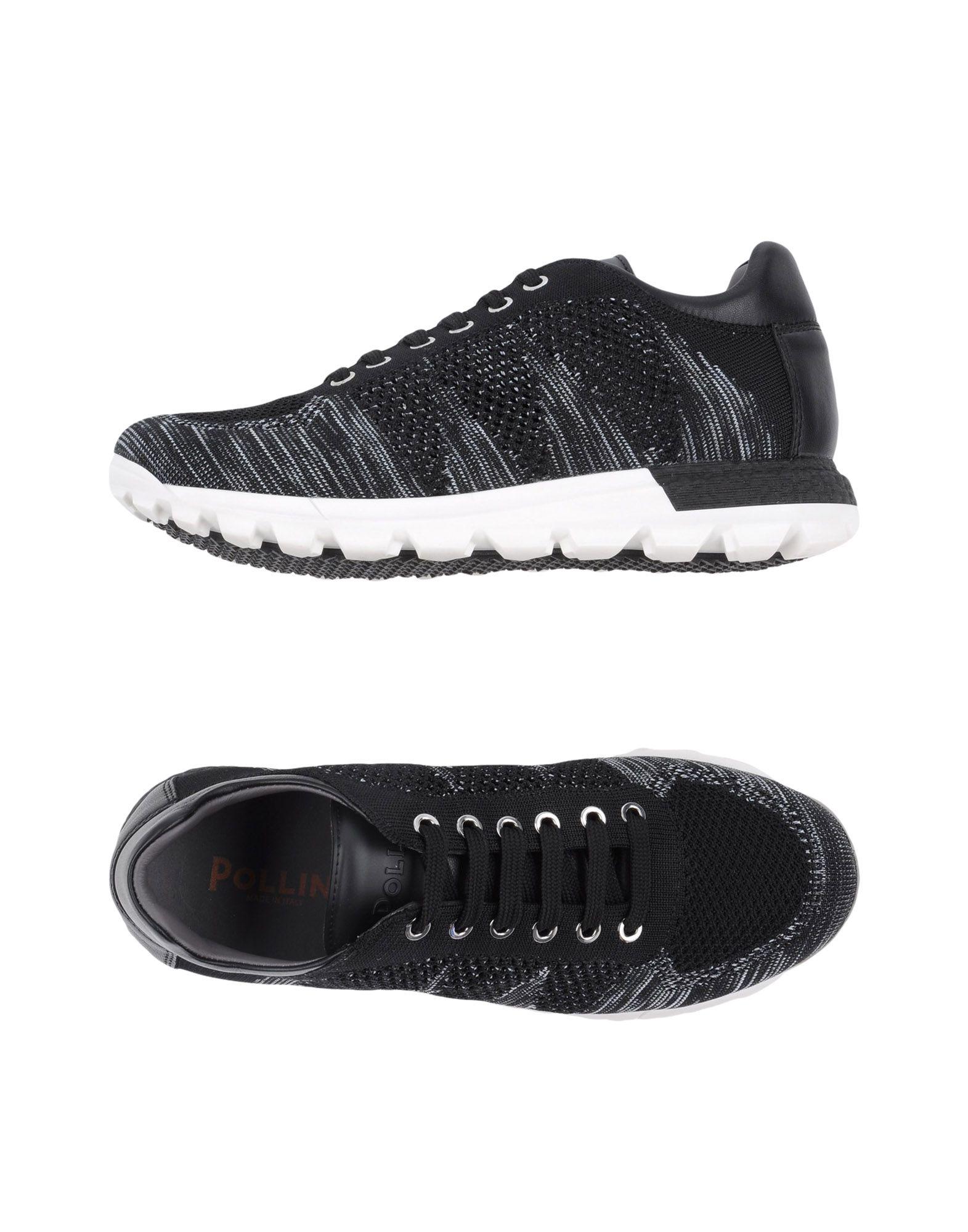 Scarpe economiche e resistenti Sneakers Pollini Uomo - 11331348JC