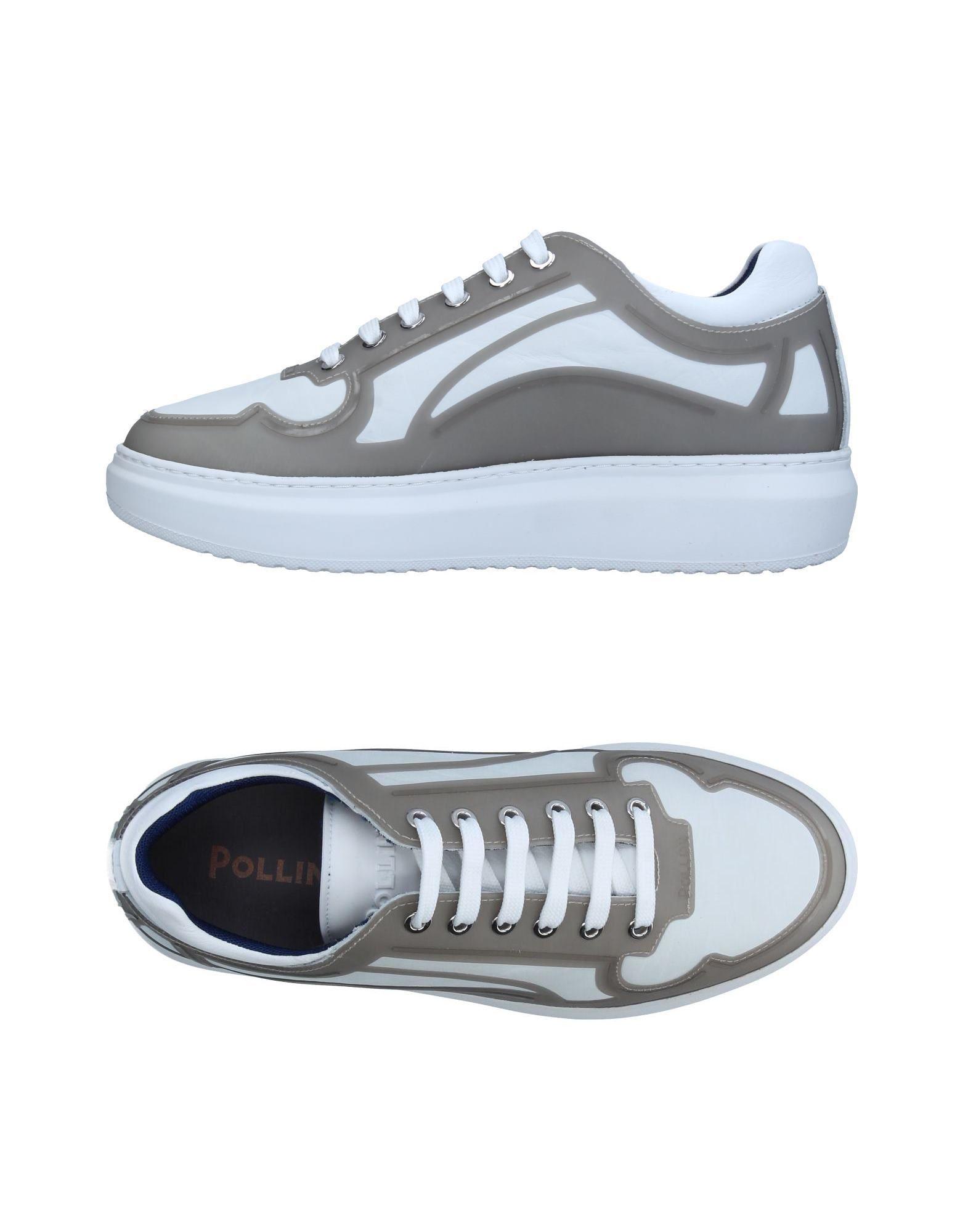 A buon mercato Sneakers Pollini Uomo - 11331349OO