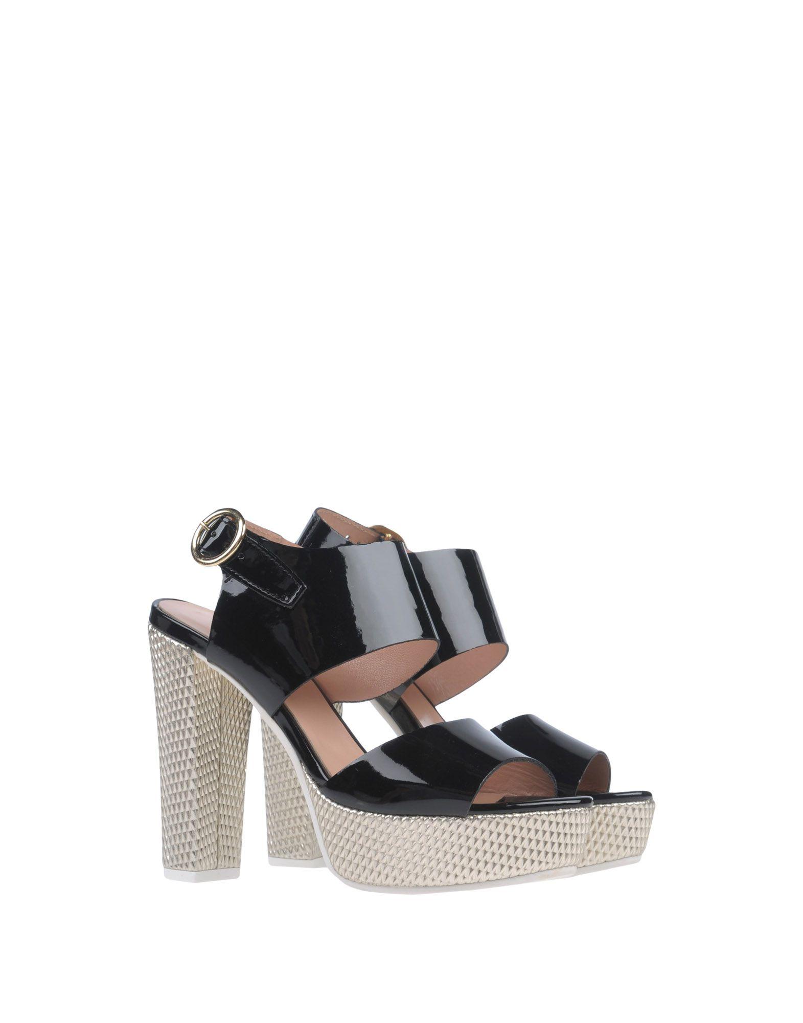 Pollini Sandalen Damen  11331350KX Gute Qualität beliebte Schuhe