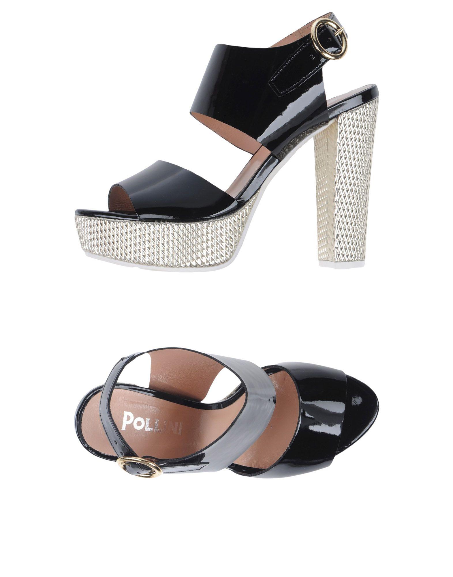 Sandali Pollini Donna - 11331350KX Scarpe economiche e buone