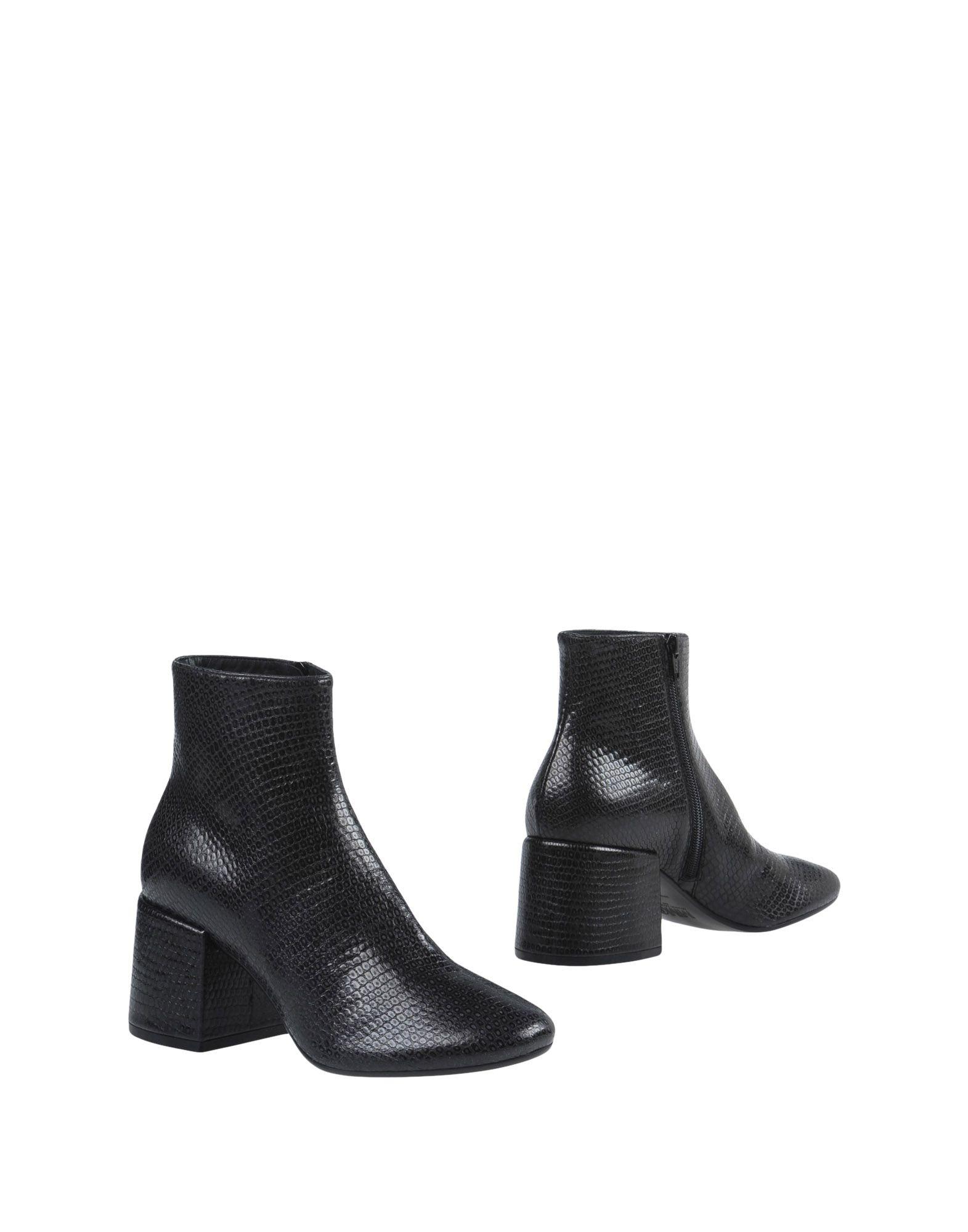 Mm6 Maison Margiela Stiefelette Damen strapazierfähige  11331353DVGut aussehende strapazierfähige Damen Schuhe 088a84