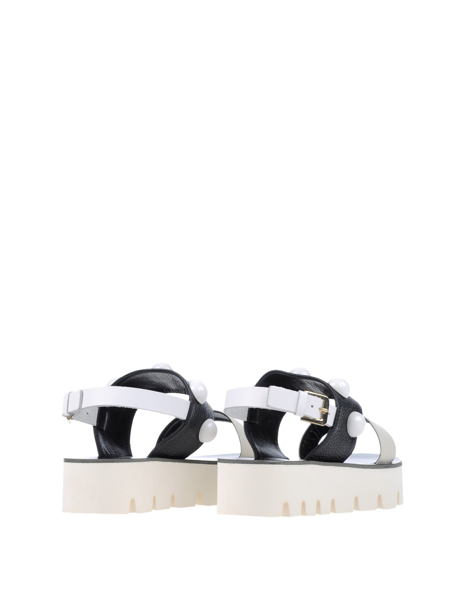 Stilvolle billige Schuhe Pollini Sandalen Damen  11331354IW