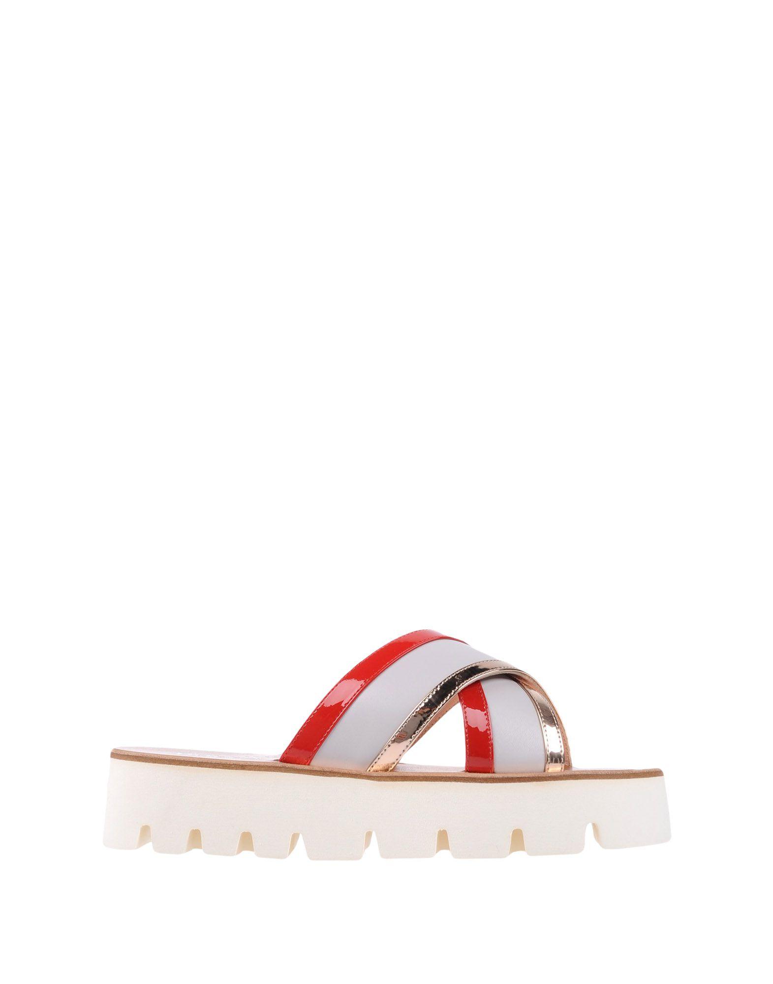 Gut um Sandalen billige Schuhe zu tragenPollini Sandalen um Damen  11331356PU 68a862