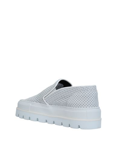 Gris Mm6 Maison Sneakers Margiela Clair axqUR