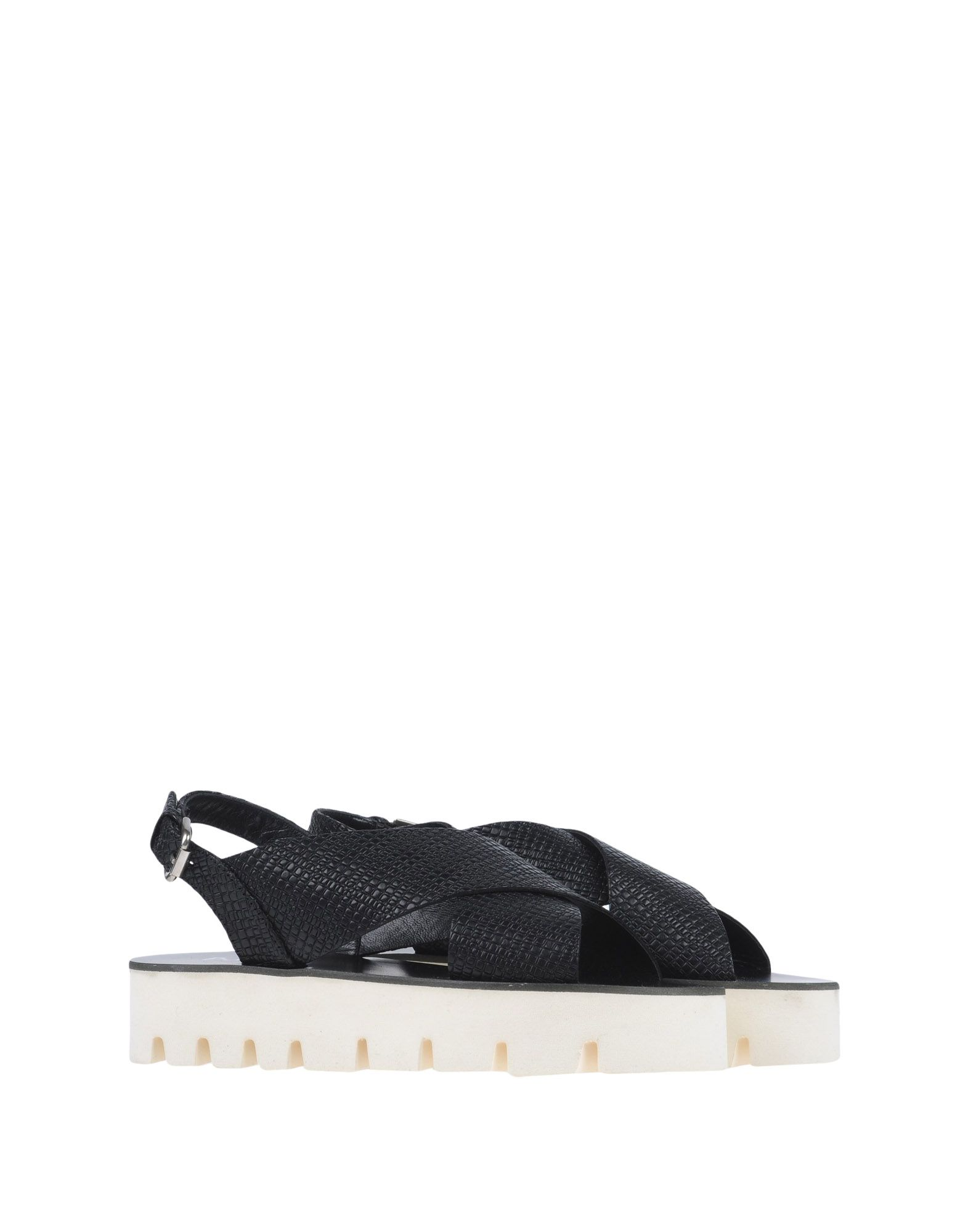 Stilvolle billige Schuhe Pollini Sandalen Damen  11331389XT