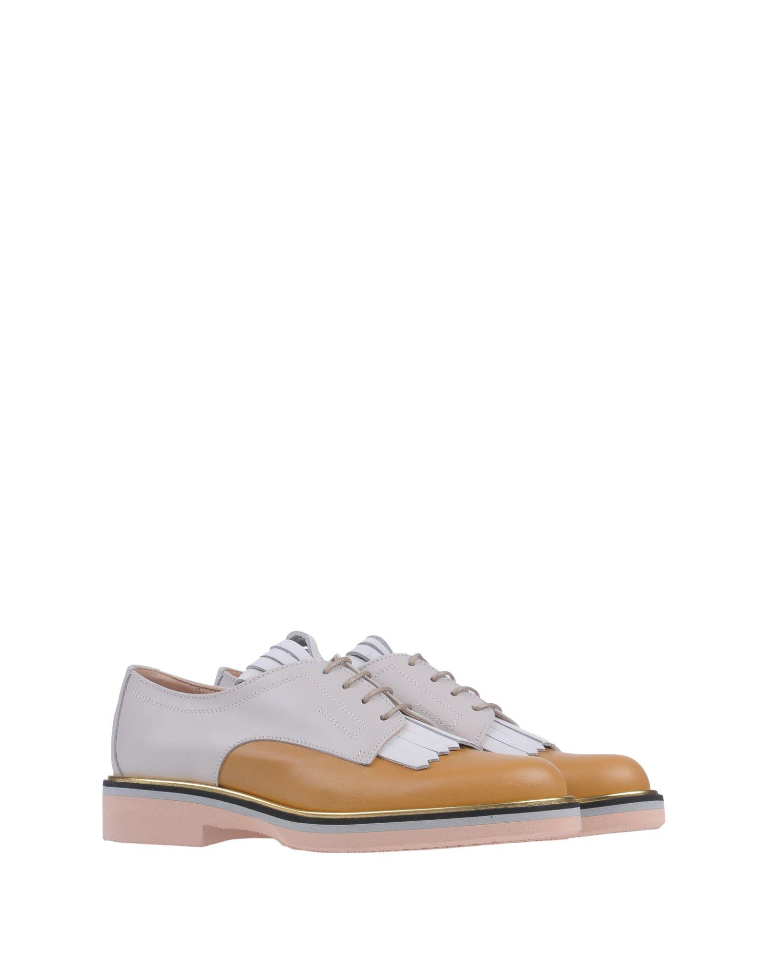Stilvolle billige Schnürschuhe Schuhe Pollini Schnürschuhe billige Damen  11331403IL a588a0