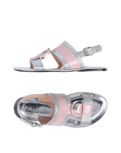 Los zapatos más populares para hombres y mujeres Sandalia Pollini Pollini Mujer - Sandalias Pollini Sandalia - 11331410QO Rosa 801cf8