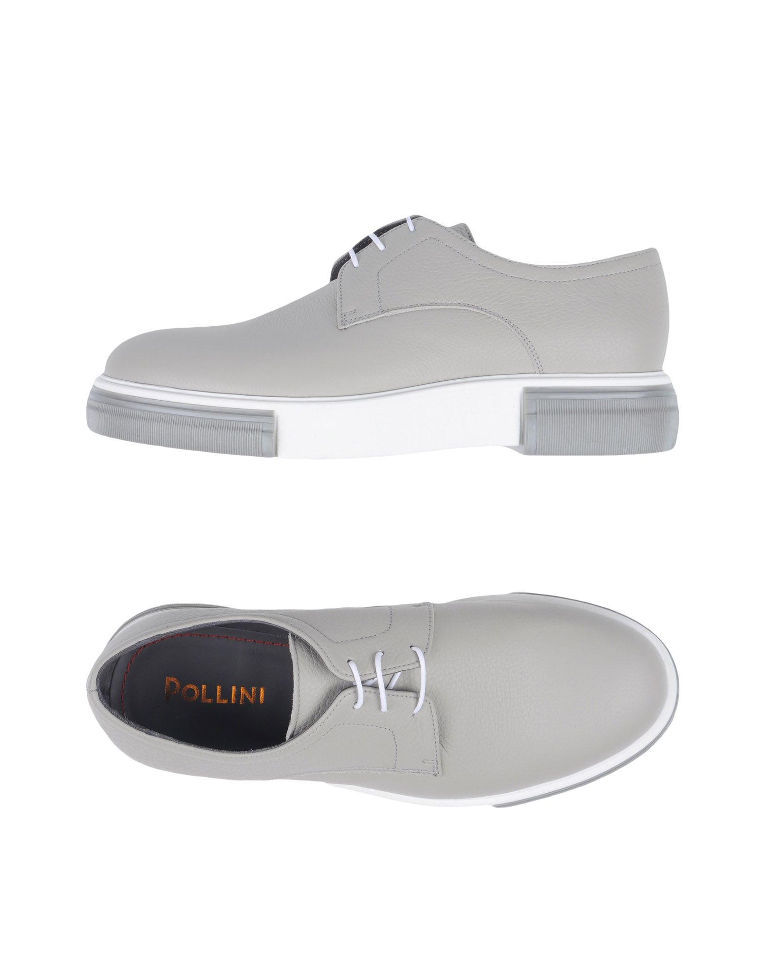 Pollini Schnürschuhe Herren  11331438AB Gute Qualität beliebte Schuhe