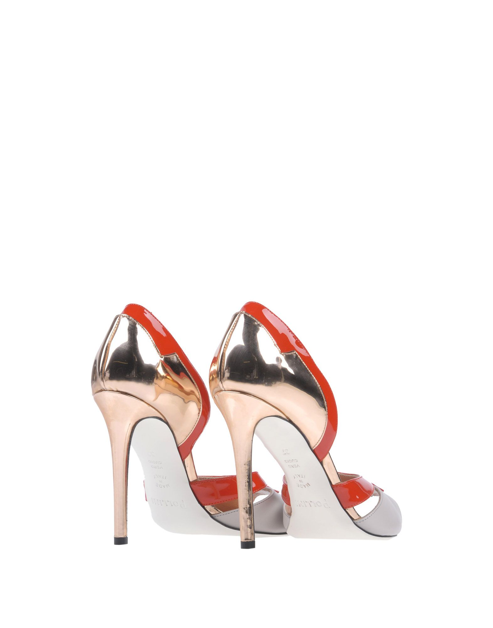Stilvolle billige  Schuhe Pollini Pumps Damen  billige 11331447OF e963fe