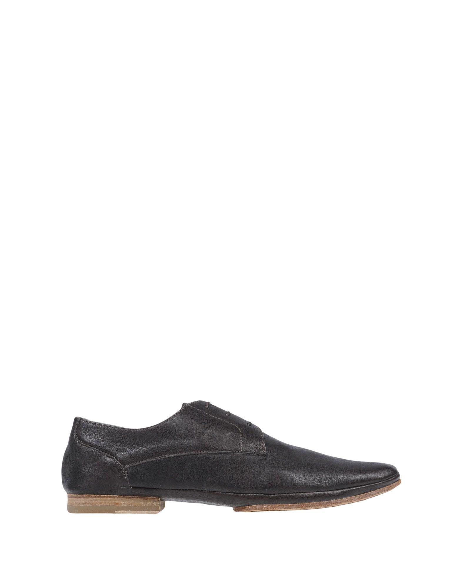 Rabatt echte Schuhe Pollini  Schnürschuhe Herren  Pollini 11331459EW 2c1ada