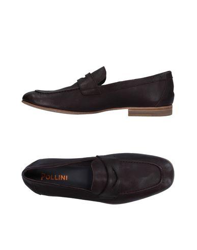 Zapatos de hombre hombre hombre y mujer de promoción por tiempo limitado Mocasín Pollini Hombre - Mocasines Pollini - 11331460AR Negro 322f9c