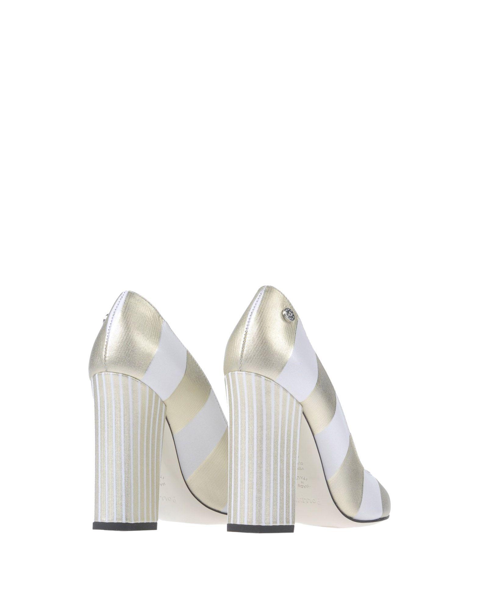 Pollini Pollini  Pumps Damen  11331461KT Heiße Schuhe 6fa032
