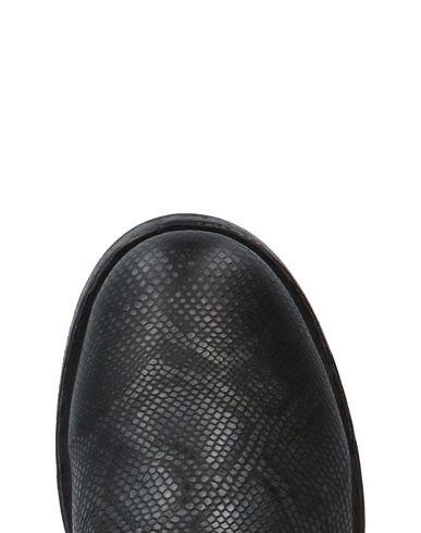 Lacets Anthracite Closed Shoes Chaussures À Open XI4gw4
