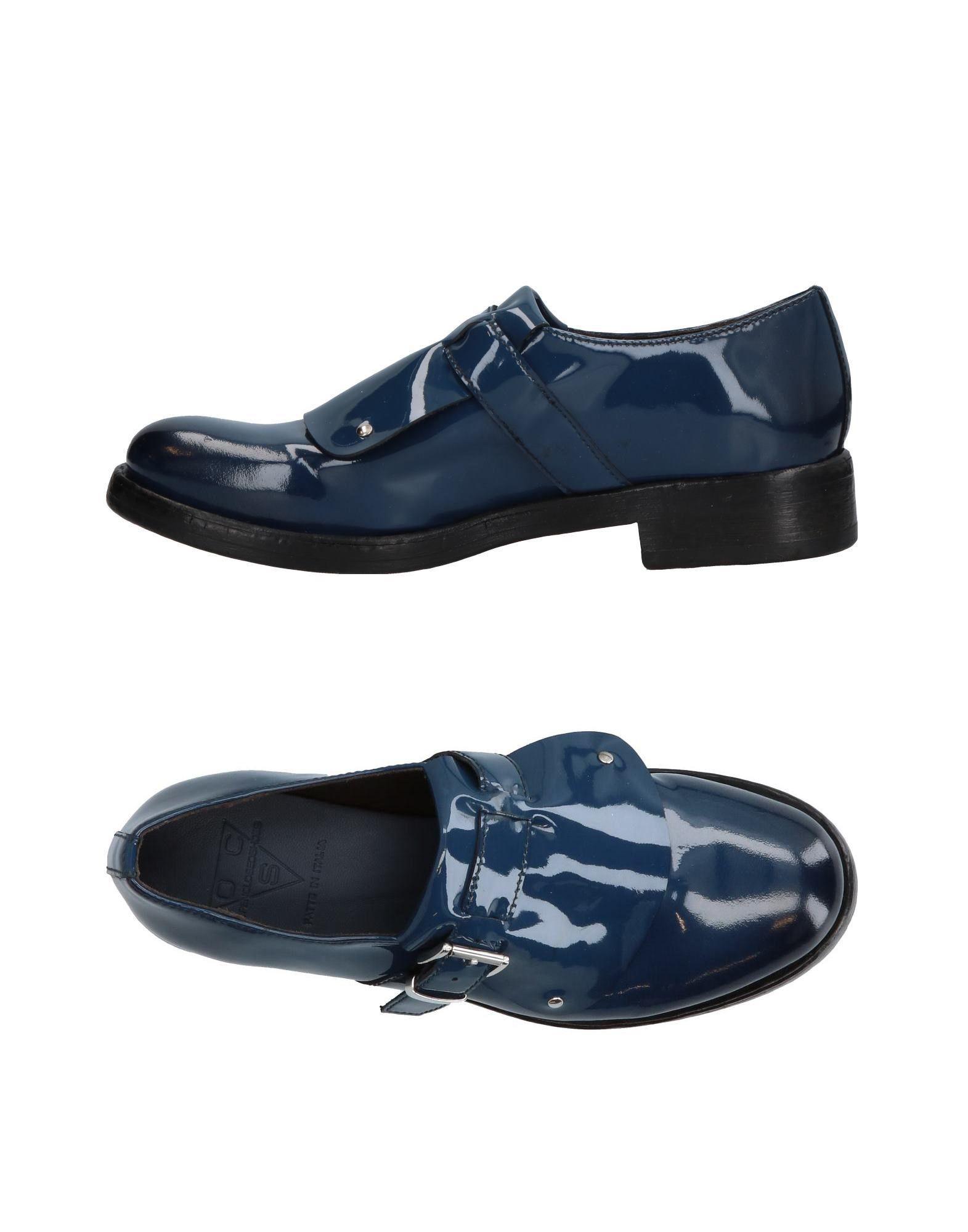 Venta de de liquidación de de temporada Mocasín Op Closed  Shoes Mujer - Mocasines Op Closed  Shoes  Negro 73e03d