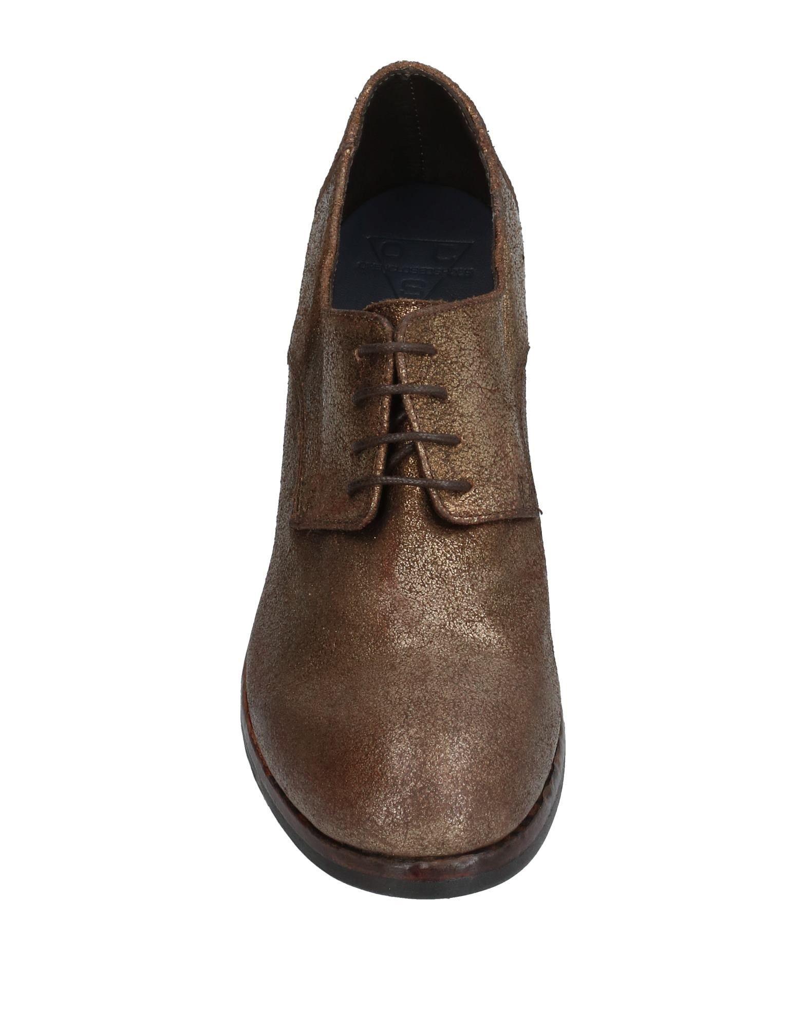 Open Closed  11331483XBGut Shoes Schnürschuhe Damen  11331483XBGut  aussehende strapazierfähige Schuhe de550d