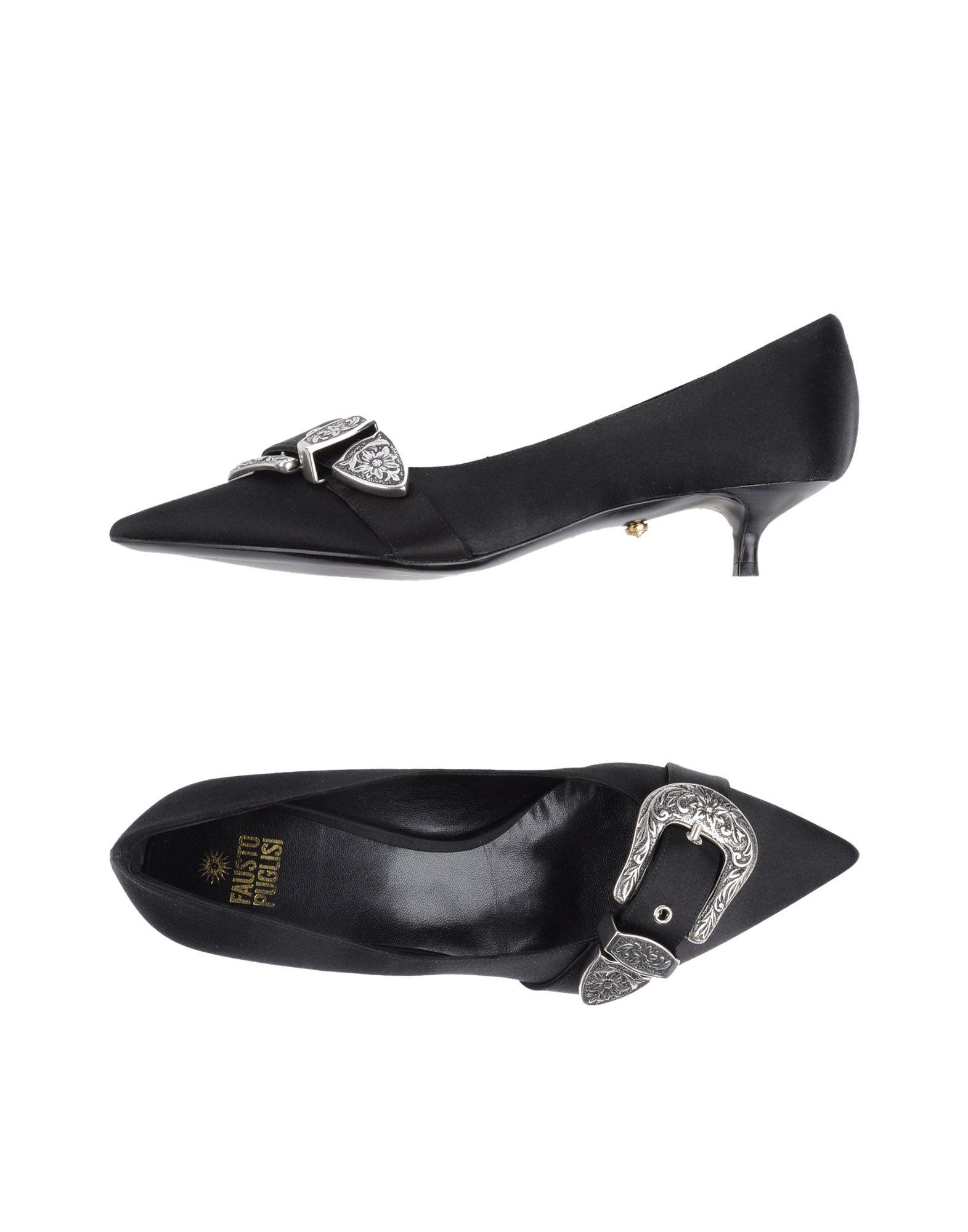 Fausto Puglisi Pumps Damen  11331490XFGut aussehende strapazierfähige Schuhe