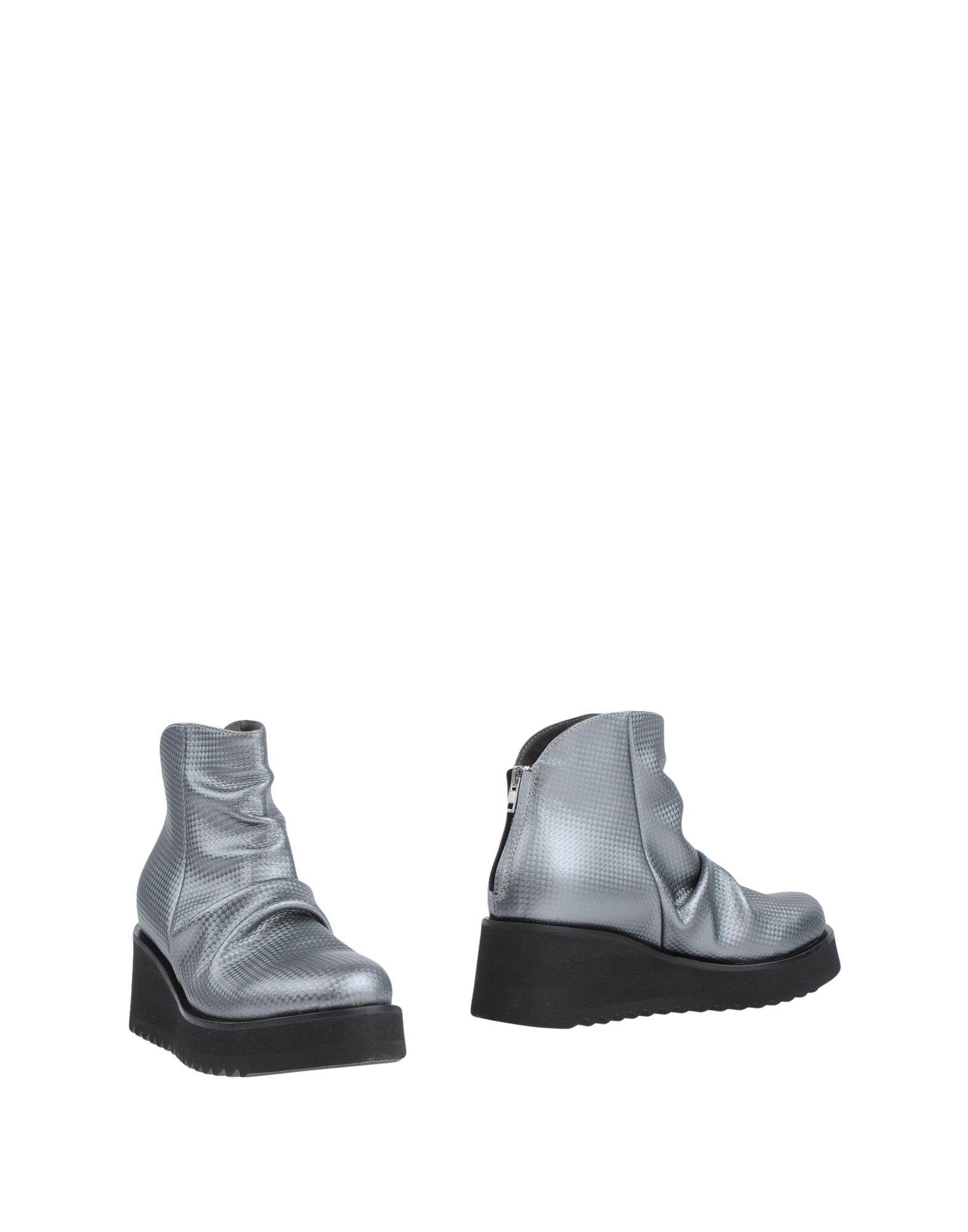 Stivaletti Open Closed  Shoes Donna - 11331503DB