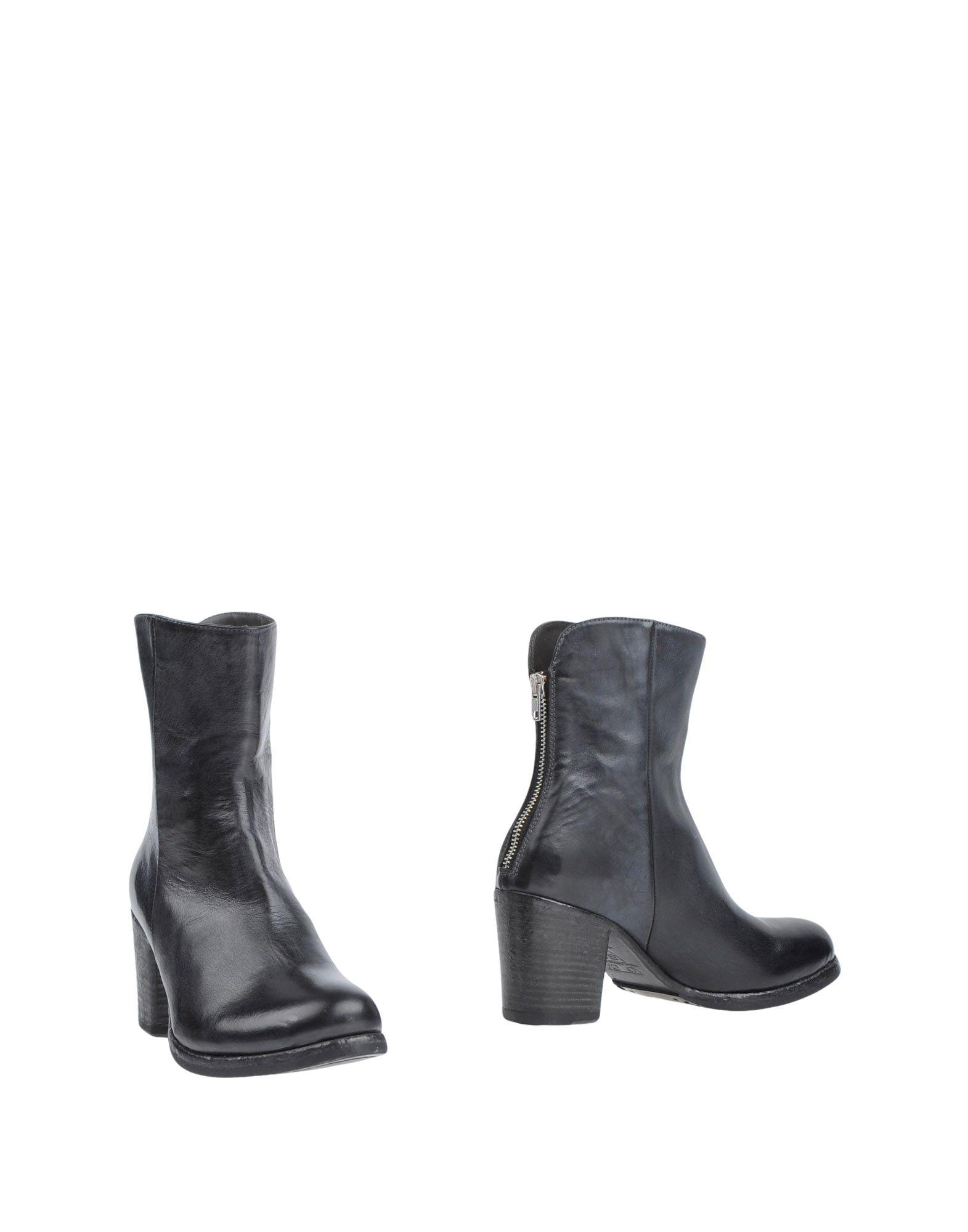 Stivaletti Open Closed  Shoes Donna - 11331506TA