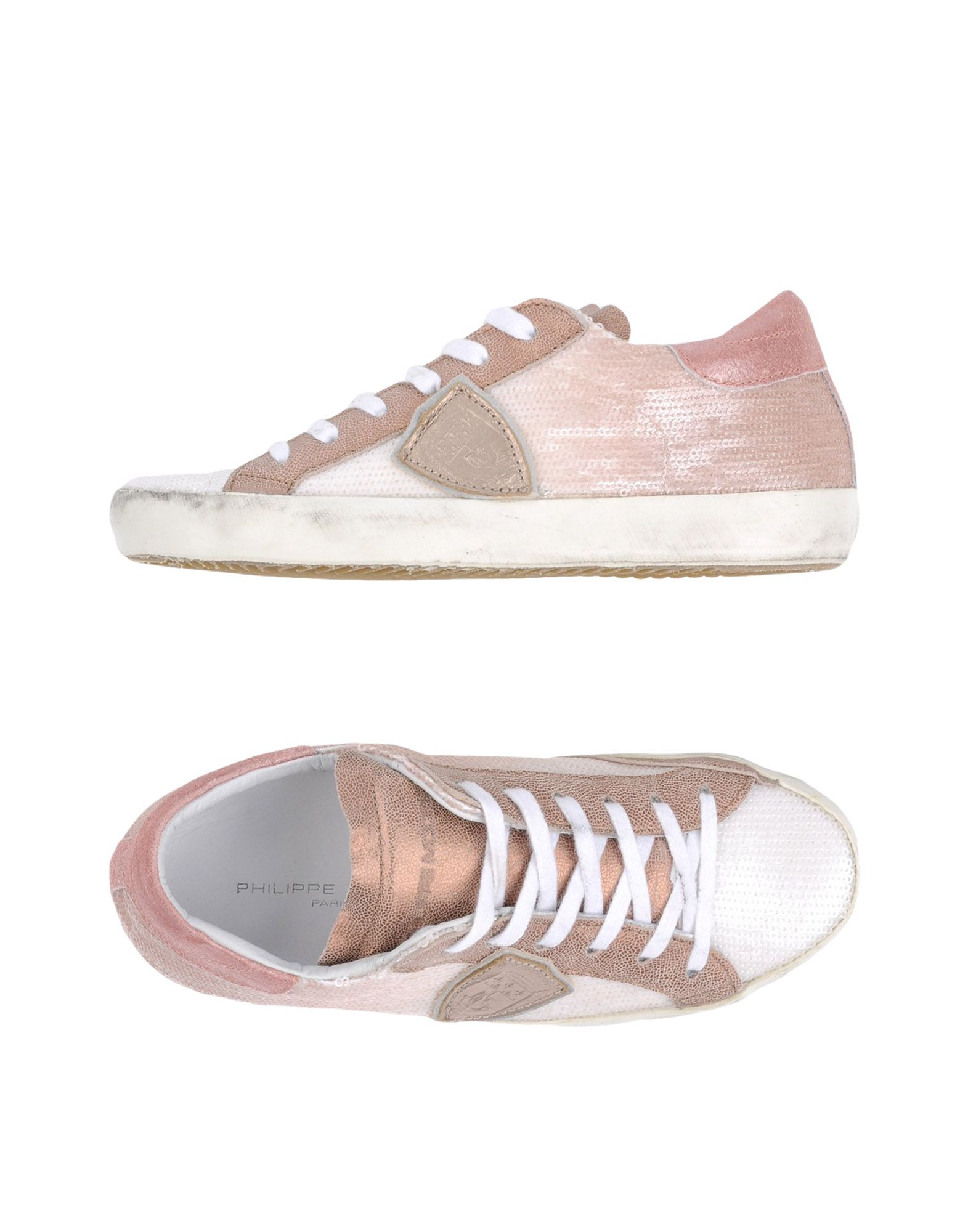 Sneakers Philippe Model Donna - 11331509BV
