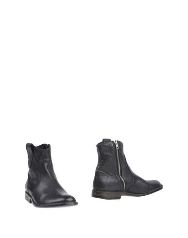 Manchester Great Sale Online FOOTWEAR - Ankle boots OpenClosedShoes Best Pre Order Online Free Shipping Collections Buy Cheap Looking For tDIYNTvxbl