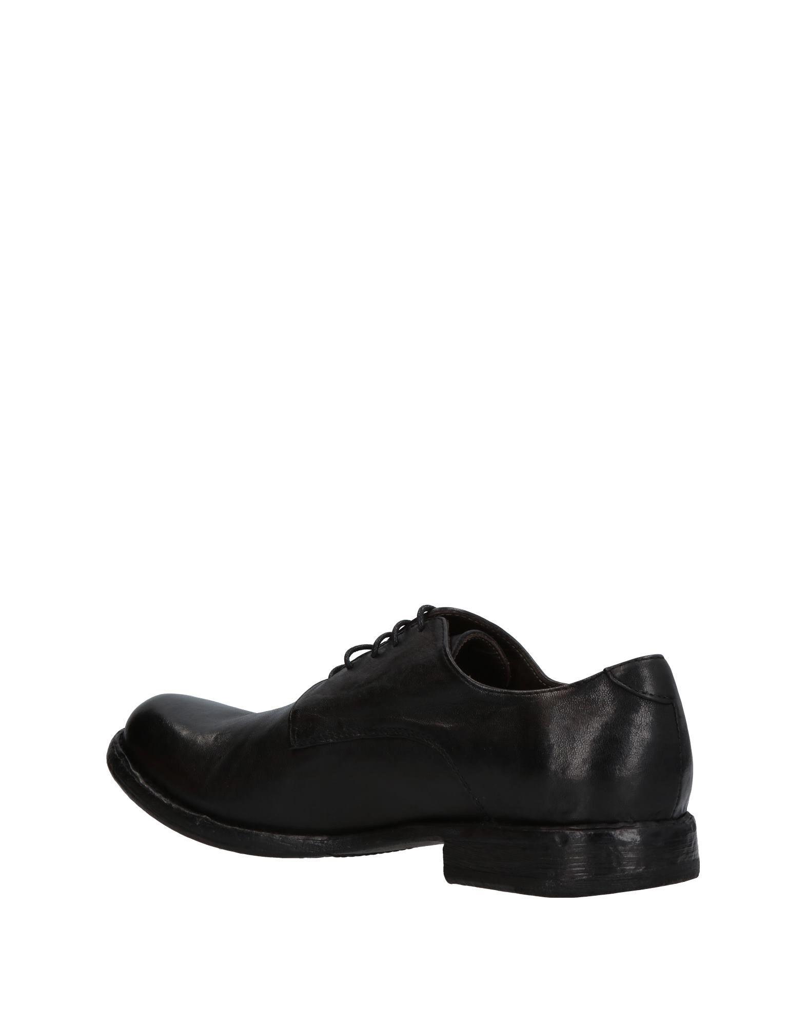 Open Closed  Shoes Schnürschuhe Herren 11331520QS  11331520QS Herren e71154