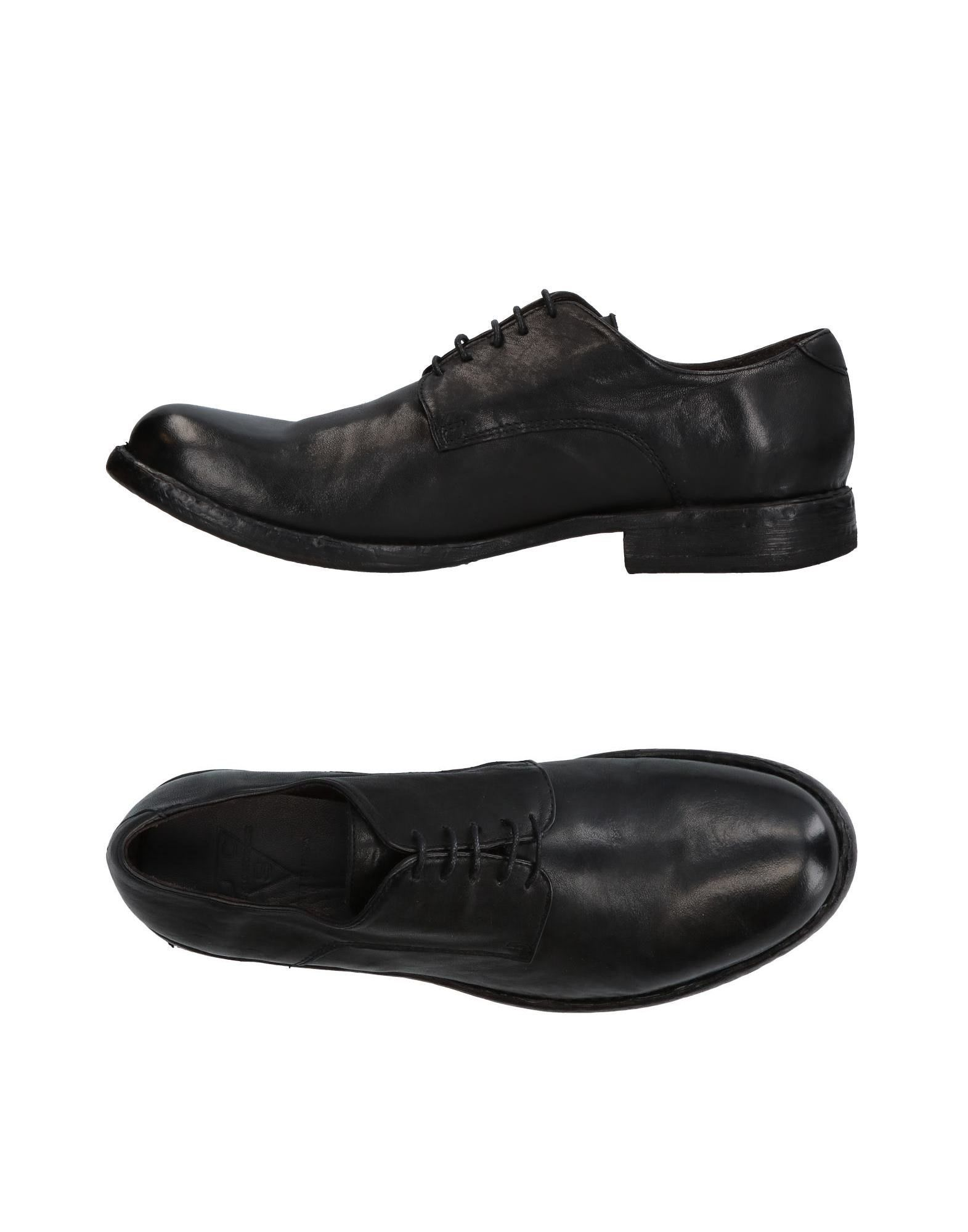 Stringate Open Closed  Shoes Uomo - 11331520QS