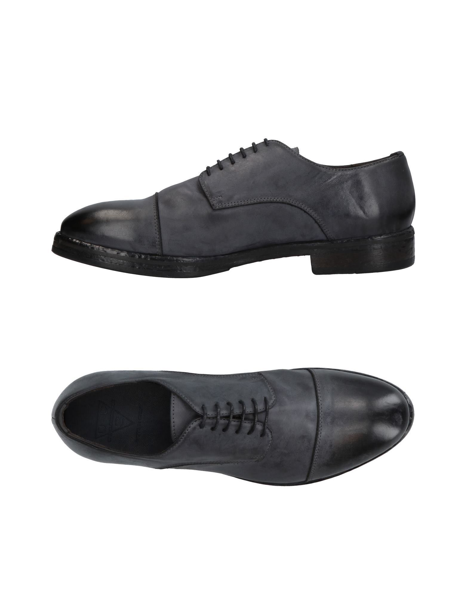 Stringate Open Closed  Shoes Uomo - Acquista online su
