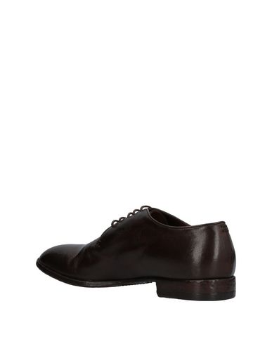 OPEN CLOSED  SHOES Zapato de cordones